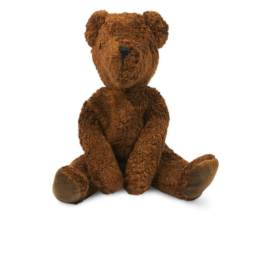 Y21815 Senger Floppy Animal Bear Small Brown