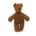 Y21904 Senger Animal Baby Bear Brown