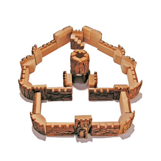 Magic Wood Camelot Castle 35 Pieces
