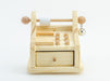 Drei Blaetter Wooden Cash Register