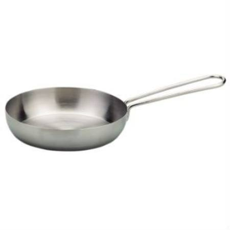 Glueckskaefer Stainless Steel Pan 12cm