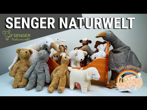 Senger Bag Rabbit White YouTube