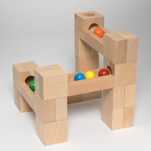 "Kaden Marble Run S ""Bridges"" 80-10"
