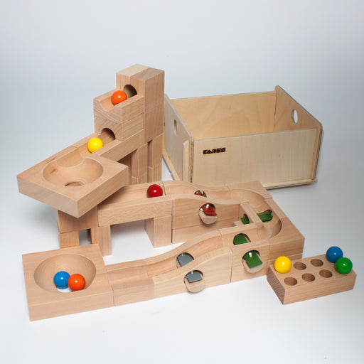 "Kaden Marble Run S ""Chord Plus"" 80/04p"