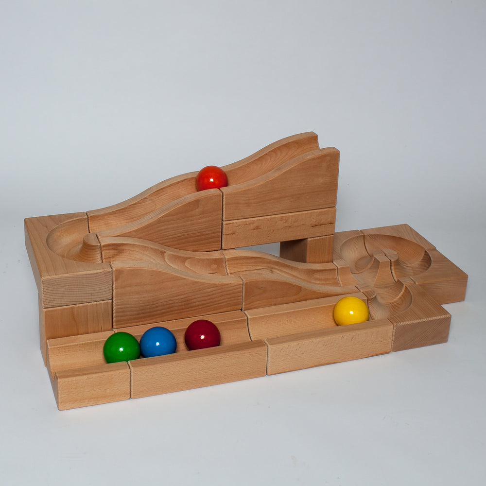 Kaden Marble Run Quot Wave Quot Xl In Australia From Oskar S