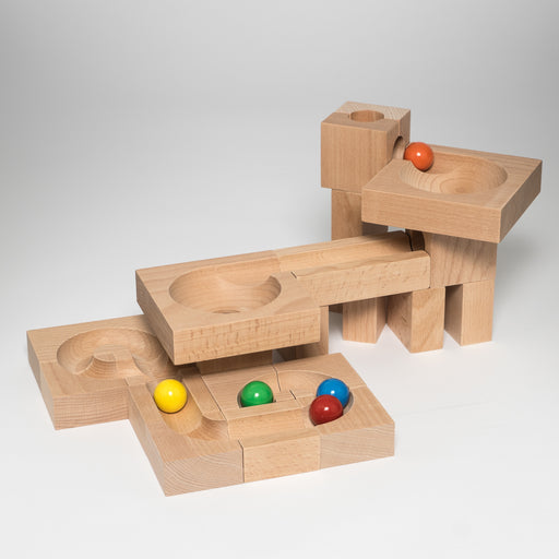 Kaden Marble Run Funnel S 80/03