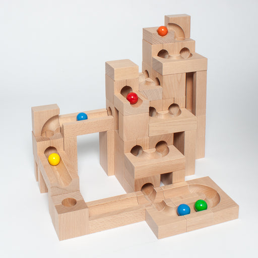 Kaden Marble Run Classic in Box S 80