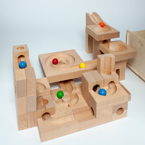 Kaden Marble Run Mix in Box S 80/MIX