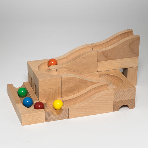Kaden Marble Run Wave S 80/02