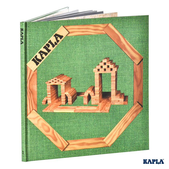 Kapla Art Book