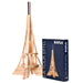 Kapla Eiffel Tower Box