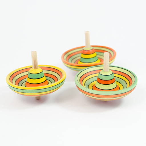 Mader Sombrero Spinning Top Summer