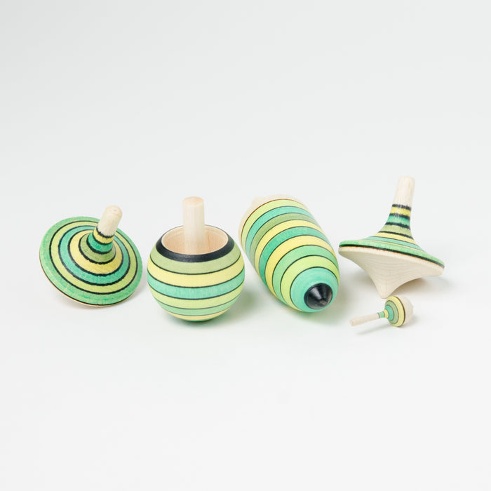 Mader Spinning Top Learning Set Gras