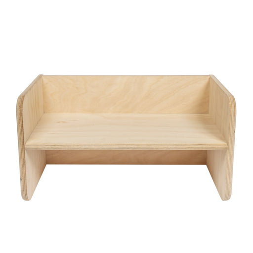 MOOV Baby Cube Bench Chair Table