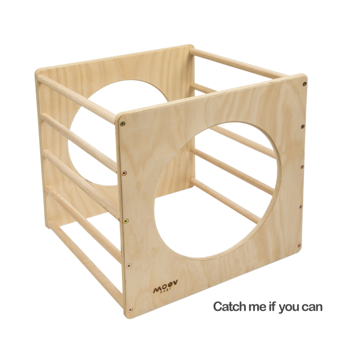 MOOV Baby Pikler Play Cube