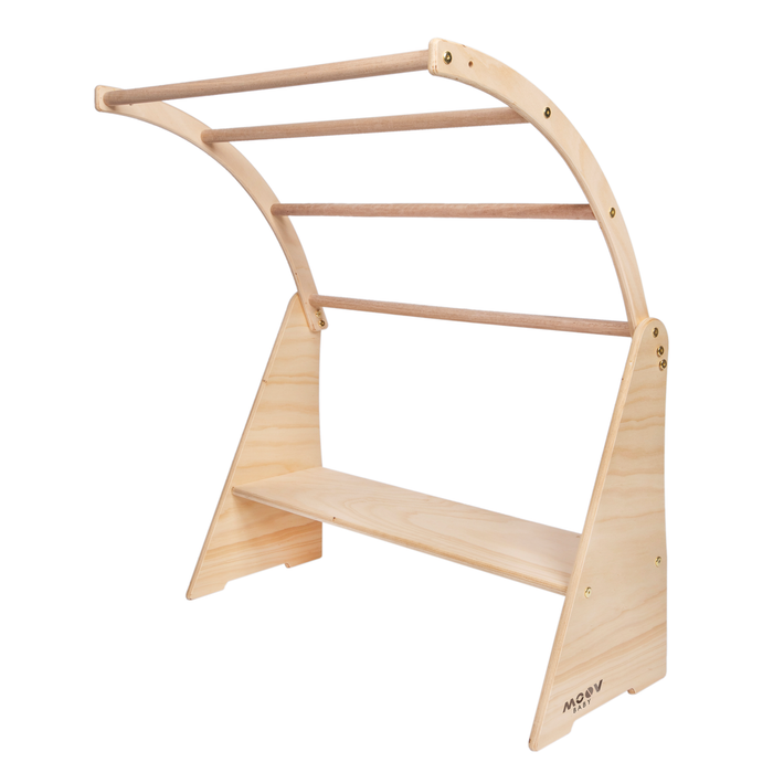 MOOV Baby The Storyteller Waldorf inspired Playstand