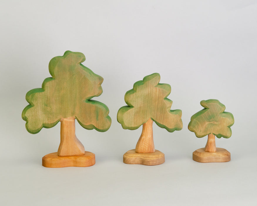 Predan Oak Tree Summer Large