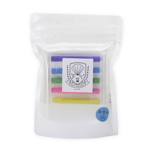 Kitpas Dustless Slim Chalk