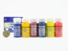 Stockmar Aquarelle Watercolours 6x20 ml Basic Assortment