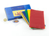 Stockmar Decorating Wax Sheets Assorted Colours