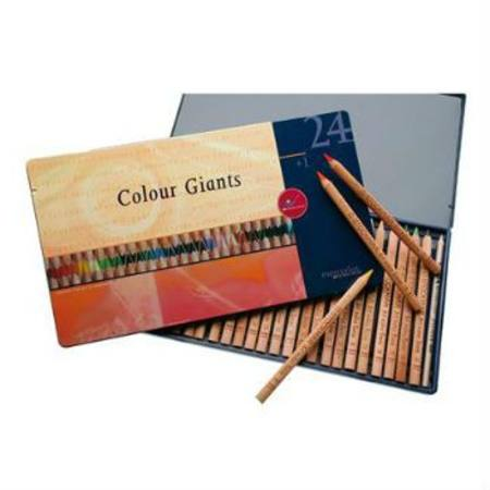 Stockmar Pencils Color Giants