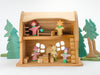 Verneuer Fairy Tale Cottage Furniture Set 10 pieces