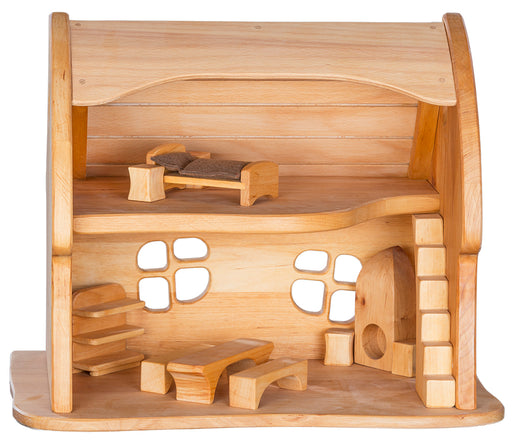 Verneuer Fairy Tale Doll House