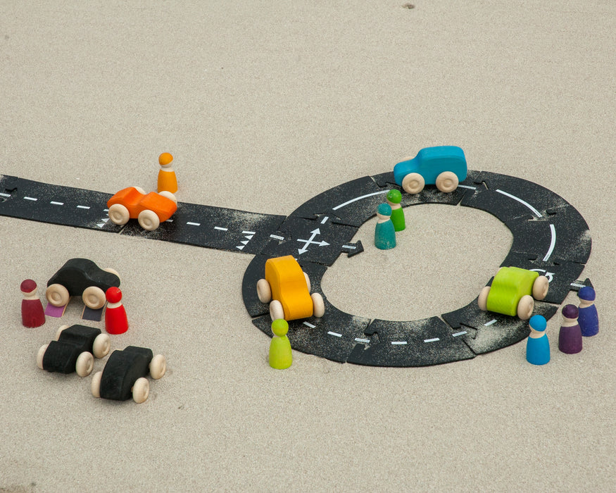 WTP23 Waytoplay Ring Roads 12 pieces Australia