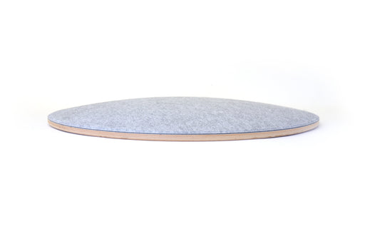 Wobbel Board Original 360 with Felt Mouse Grey Australia
