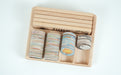 Wooden Storage Box for Wooden Perpetual Calendar Treasures From Jennifer