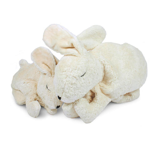 Senger Cuddly Animal Rabbit Large White 01