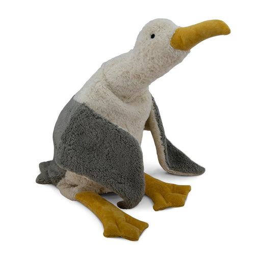 Y21043 Senger Cuddly Animal Seagull Large