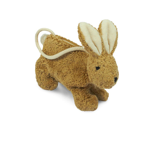 Senger Bag Rabbit Beige 01
