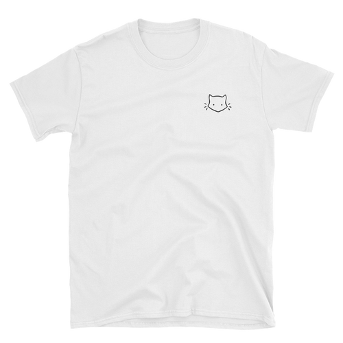 Claw Pocket Size Unisex Tee
