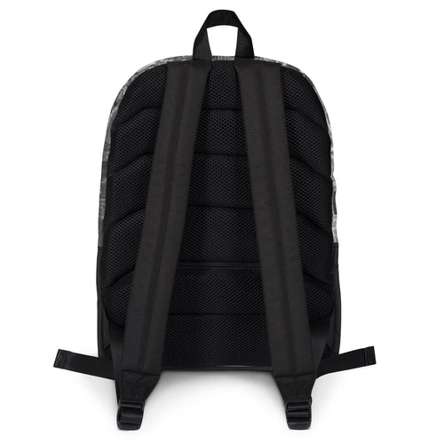 Claw City Star Backpack