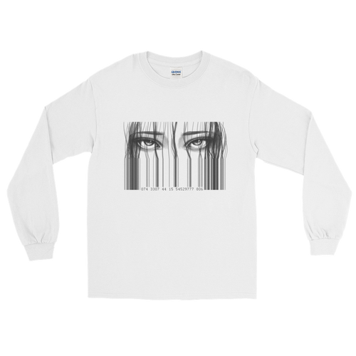 Clone Unisex Long Sleeve
