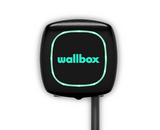 Wallbox Pulsar - Kampanja-alennus -25 %