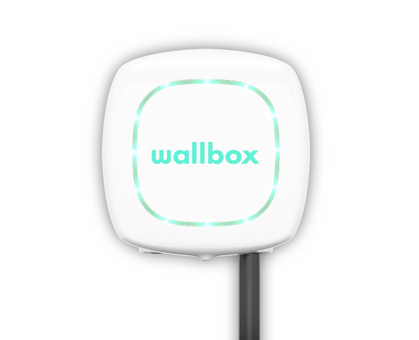 Wallbox Pulsar - JOULUALE -35 %