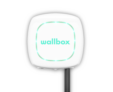 Wallbox Pulsar