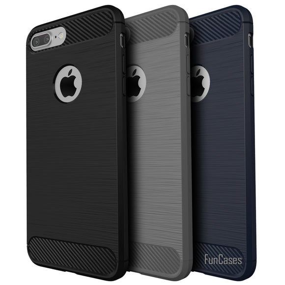 Coque Iphone 6/6s/7 en silicone