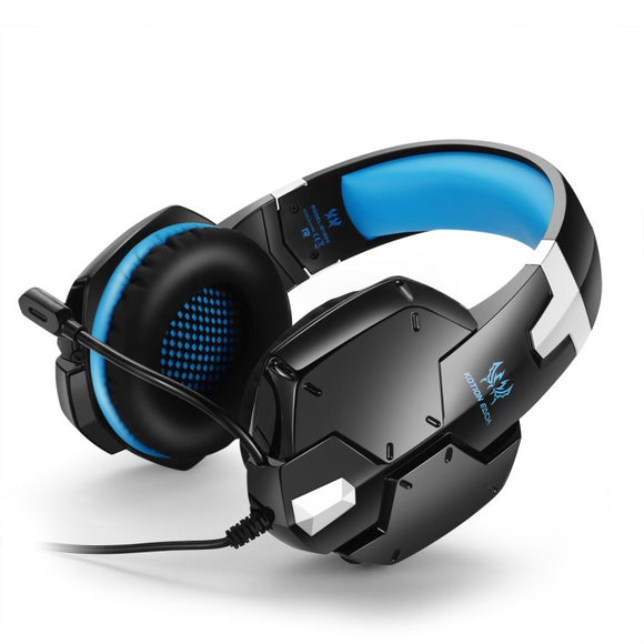 Casque Gaming KOTION EACH (Réducteur de bruit)