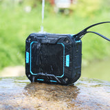 Mini Enceinte Portable Waterproof TTLIFE IP65