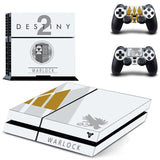 Destiny 2 Ps4 Skin