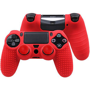 Protection manette  en silicone PS4