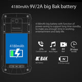 Smartphone Blackview BV8000 Pro Waterproof