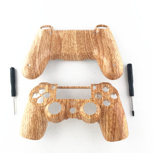Custom Manette PS4 ( Bois )