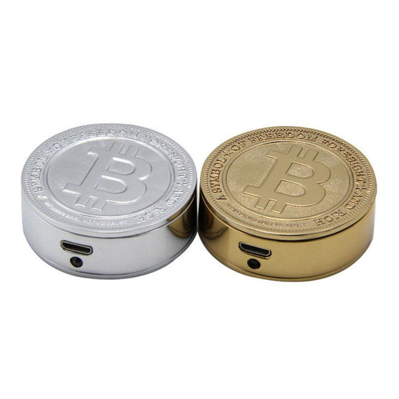 Bitcoin Briquet USB