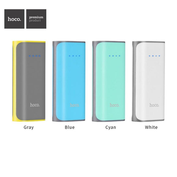 Batterie Portable 5200 mah