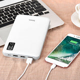 Batterie Portable 30.000 mah avec Quick Charge