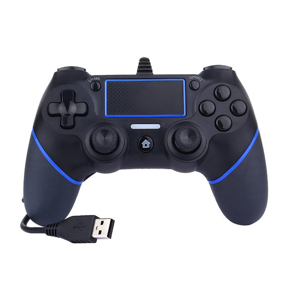 Manette PlayStation 4 Filaire